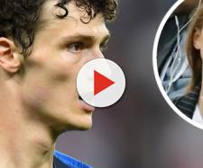 Benjamin Pavard et Rachel Legrain-Trapani ne sont plus ensemble