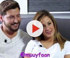 Manu y Susana en mtmad #ViceversosHabituales (5) Quién es ... - dailymotion.com