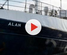 Matteo Salvini chiude i porti alla nave Alan Kurdi della Sea Eye