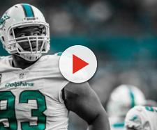 Ndamukong Suh is set to become a free agent this offseason. [Image Credit] N.L.A Films - YouTube