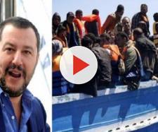 Salvini avverte la nave della Ong tedesca