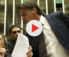 STF nega recurso de Bolsonaro e mantém indenização a deputada Maria do Rosário. (Foto/Marcelo Camargo/Agência Brasil)