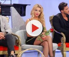 Uomini E Donne: Natalia vicina al bacio con Andrea