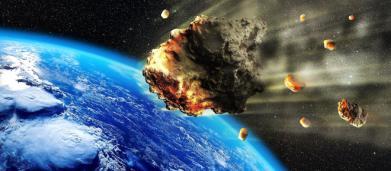 Asteroide grande quanto il Big Ben oggi 'sfiorerà' la Terra