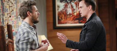 Beautiful spoiler: Wyatt vuole raccontare al fratello la verità sul complotto