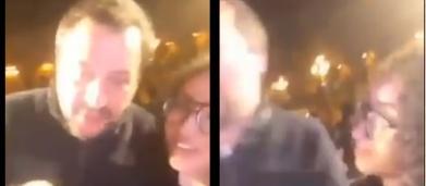 Si spaccia per fan di Salvini, poi lo insulta: 'Sei una me... letale'