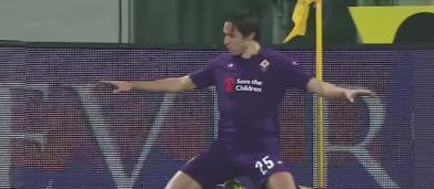 Coppa Italia, Fiorentina-Atalanta in diretta tv: semifinale d'andata su Rai 1 il 27 febbraio