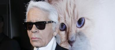 Karl Lagerfeld è morto: con lui finisce un impero