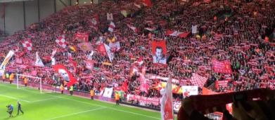 Liverpool-Bayern, 'Anfield' attende la sfida tra giganti: stasera diretta su Sky