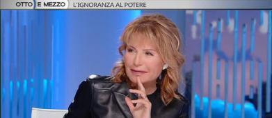 Lilli Gruber zittita da Alfonso Bonafede: 'Basta interrogatori'