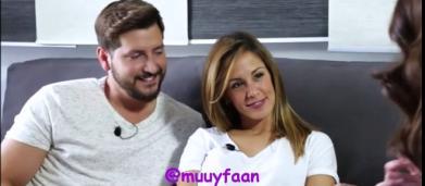 MYHYV: Susana sube un vídeo a MTMAD llamado 'Los problemas de pareja' entre ella y Manu