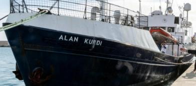 Salvini chiude i porti alla Ong tedesca Sea Eye