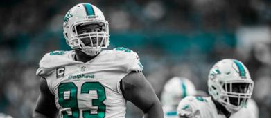 Five potential landing spots for Ndamukong Suh