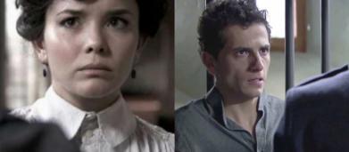 Una Vita, trame all'1 marzo: Ursula vuole sottrarre il figlio a Blanca, Antonito malmenato