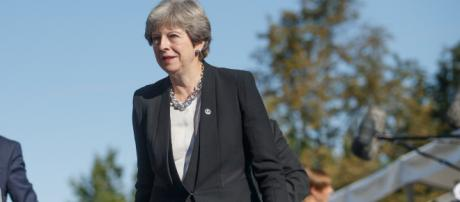 Theresa May, Prime Minister, United Kingdom Photo: Raul Mee / flickr
