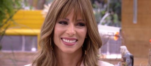 Ana Furtado, apresentadora da Rede Globo. (Foto: Reprodução/Rede Globo)