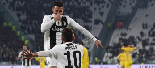 Atletico Madrid-Juventus, probabili formazioni: CR7 guida i bianconeri