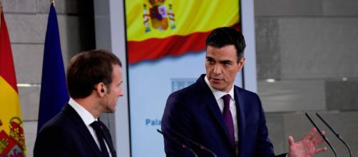 Ciudadanos anuncia que no habrá acuerdo con el PSOE ni Pedro Sánchez después de elecciones