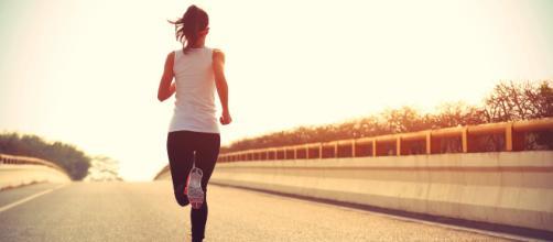 Courir le matin est une habitude recommandée