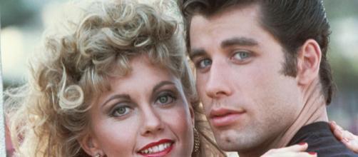 John Travolta et Olivia Newton-John, la photo quarante ans après ... - lefigaro.fr