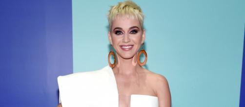 Katy Perry esbanja atitudes simples. Fonte: Arquivo MTV