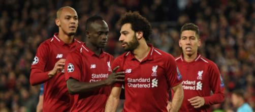 Liverpool Champions League draw: Bayern Munich fixture dates and ... - inews.co.uk
