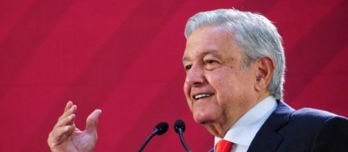 López Obrador apoya el trabajo de los empresarios mexicanos.