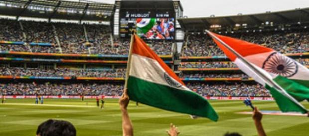 India World Cup 2019 - calls for boycott of Pakistan Game - [Image credit- Rajiv Bhuttan/ Flickr]