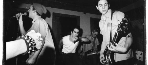 Straight edge: How one 46-second song started a 35-year movement - timeline.com