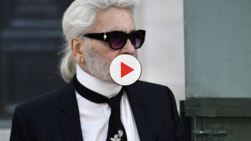 Chanel : l'iconique Karl Lagerfeld nous a quittés
