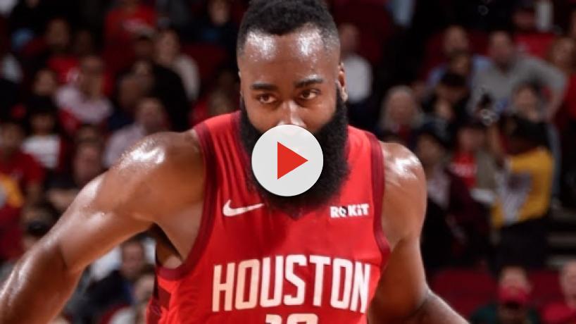 2018-19 NBA Stats leaders as of All-Star break