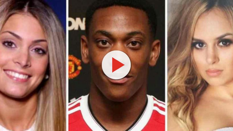 Déçue d'Anthony Martial, Mélanie Da Cruz supprime ses photos et le unfollow