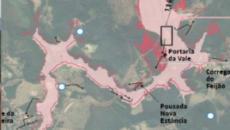Documento mostra que Vale previu a inundação de sede e refeitório, mas ignorou o risco