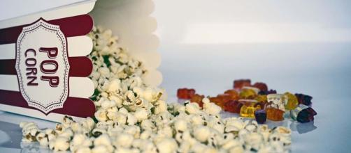 A lot of popcorn was likely spilled as people left the cinema during these truly awful movies. [Image Pixabay]