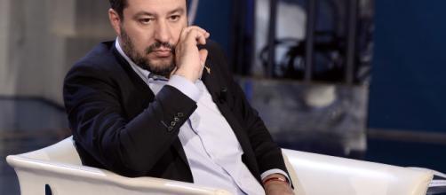 Caso Diciotti, Lega in piazza per dire no al processo contro Matteo Salvini