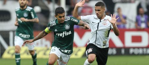 Crédito: Cesar Greco/Ag.Palmeiras/Divulgação