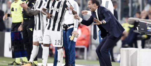 Diretta Juventus-Parma, la partita di stasera in streaming online su Dazn