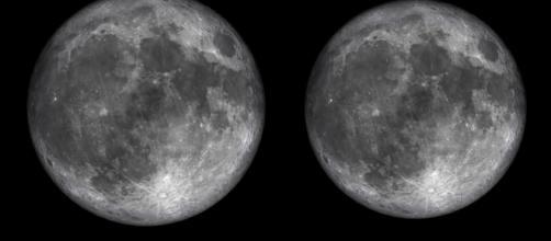 Fra pochi giorni si vedrà la super Luna, la più grande e visibile dell'anno