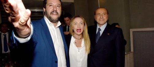 Giorgia Meloni pronta a formare un movimento per governare con la Lega