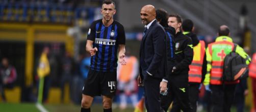 Inter, Spalletti si affida a Perisic