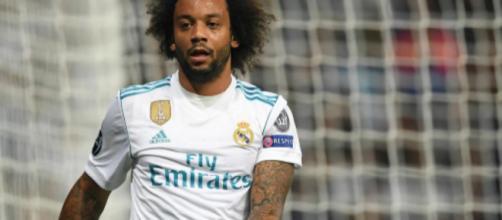 Juventus, possibile colpo Marcelo