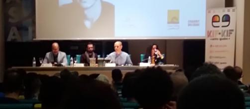 La charla en la Casa Arabe con Abdelá Taia, autor de 'El que es digno de ser amado'