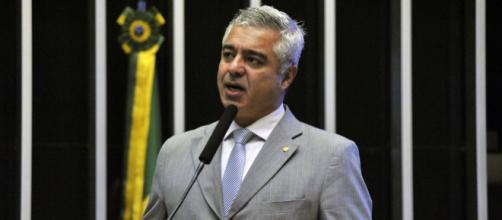 Major Olímpio critica decisão de Dias Toffoli por voto secreto no Senado - Foto - Alex Ferreira/Câmara dos Deputados