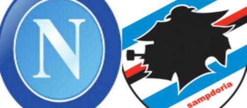 Napoli-Sampdoria: match visibile su Sky