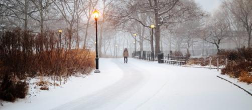 Ola de frío afecta a Estados Unidos. - antena3.com