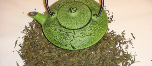Il tè verde, tutte le proprietà e la modalità di preparazione