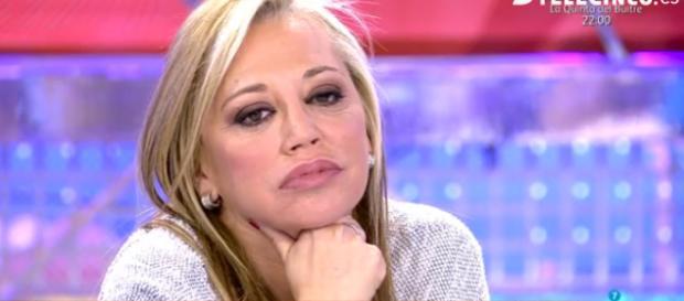Jesulín de Ubrique y María José Campario apoyan a Belén Esteban