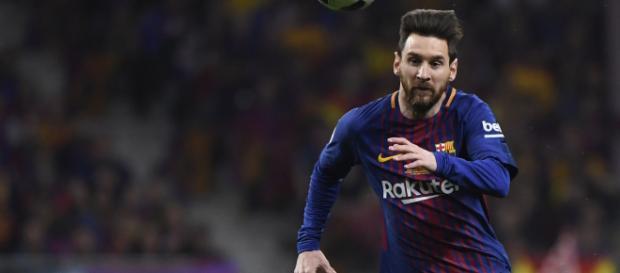 Le FC Barcelone n'a pas su trouver la faille contre Valence
