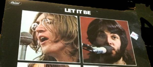 """""""Let It Be"""" release to mark 50th anniversary (Image Credit: Garlandcannon/Flickr)"""