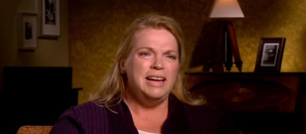 Sister Wives: Janelle Brown Visits Nashville, local fans are thrilled - Image credit - TLC Official Season Preview | YouTube